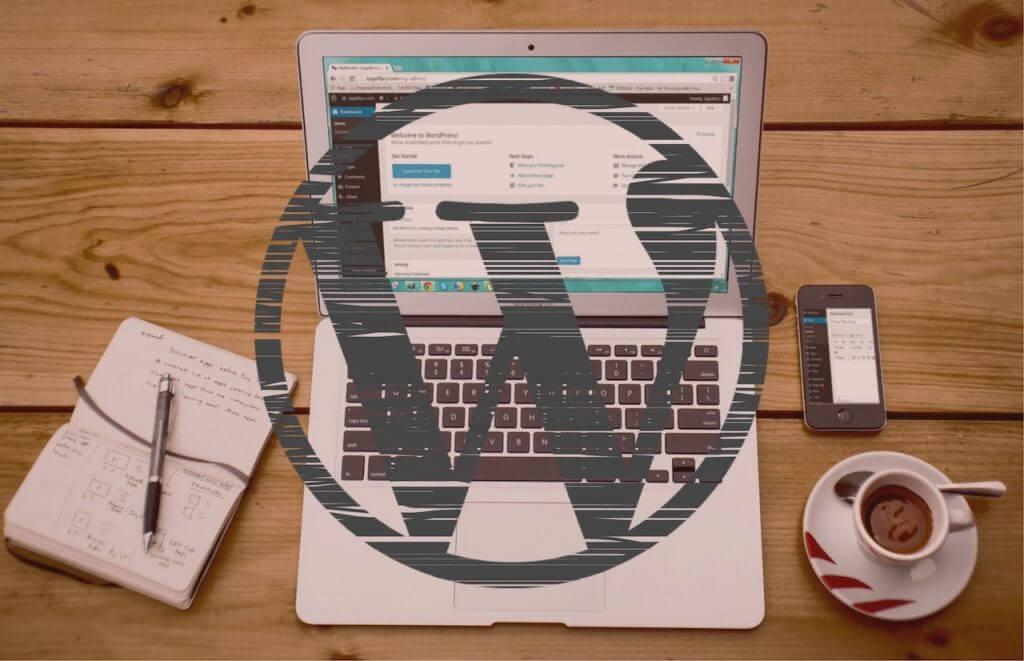 Wordpress Computer